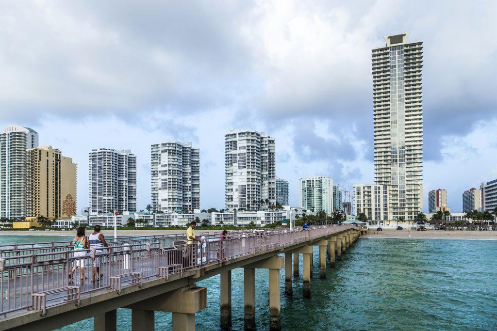 Miami Sunny Isles